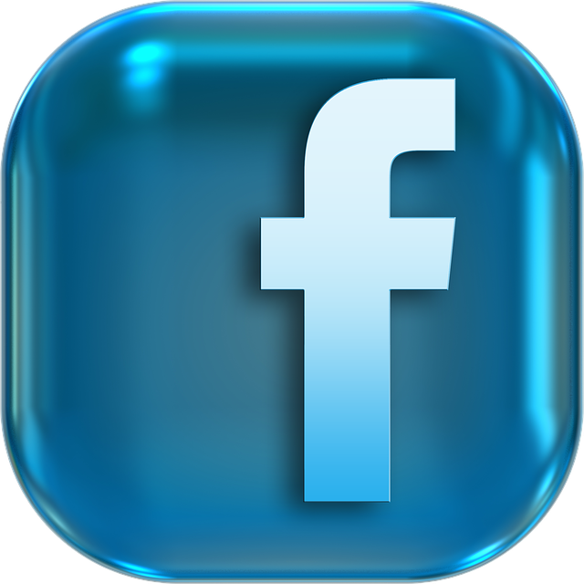 facebook button to the emf protection page