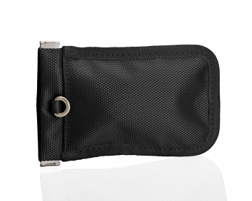 Key Fob Signal Blocking Pouch