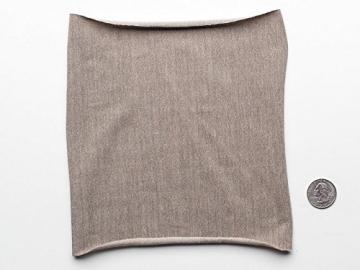 Adafruit Knit Jersey Conductive Fabric - 20cm square [ADA1364] - 3