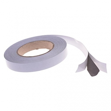 BCP Double Sided Adhesive Conductive Cloth Fabric Tape LCD Laptop EMI Shielding Tape-20mmx25M - 1