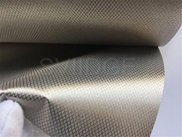 Earthing Grounding Anti-radiation EMF RF Shielding Fabric Conductive Electrode Ni+Cu 39