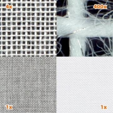 EMF Shielding Fabric NATURELL - 15 ft. - 1