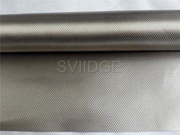 EMI RFID RF EMF Shielding Electrically Conductive Fabric Magnetic Radiation Blocking Faraday39