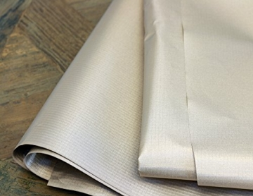 FM1 - Signal Shielding Fabric for RF and EMF Protection, Nickel Copper Rip Stop (1 Linear Foot) - 2