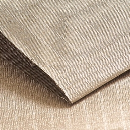 FM1 - Signal Shielding Fabric for RF and EMF Protection, Nickel Copper Rip Stop (1 Linear Foot) - 1