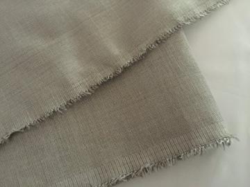 JWtextec 48%Silver Fiber Conductive Fabric Anti Radiation Fabric (57x39.37 Inches(1.45mX1m)) - 4