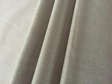 JWtextec 48%Silver Fiber Conductive Fabric Anti Radiation Fabric (57x39.37 Inches(1.45mX1m)) - 5