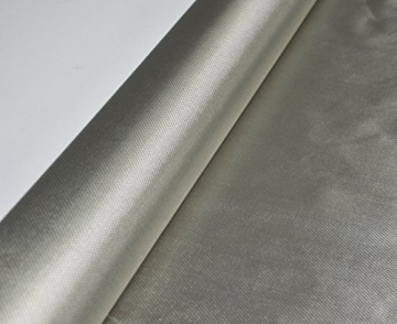 LVFEIER ANTI RADIATION/CONDUCTIVE/SHIELDING FABRIC L 100 CM X 108 CM WIDTH - 4
