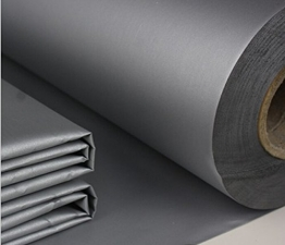 "OurSure RFID Blocking, RF Radiation Blocking, WIFI Blocking Nickel-Copper Polyester Fabric 42.5"" X 36"" - 1"