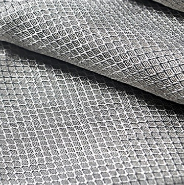 OurSure Silver Conductive Fabrics -Size: 12
