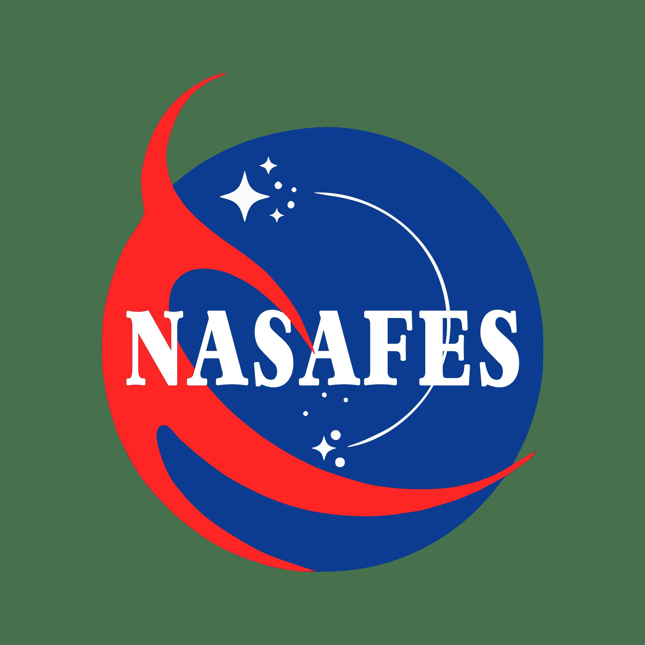 nasafes logo file
